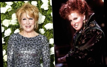 See the Hocus Pocus Cast Then and Now