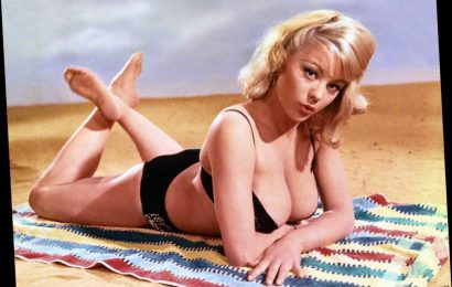 Margaret Nolan, Goldfinger and A Hard Day's Night Actress, Dies at 76