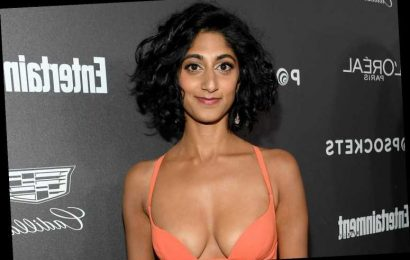 GLOW Star Sunita Mani Shares Letter Sent Before Cancellation Asking for Better Representation