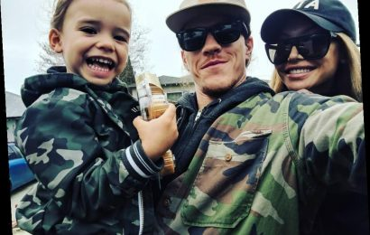 How Naya Rivera and Ryan Dorsey's Families Celebrated Josey's 5th Birthday: 'They Want to Be Strong for Him'
