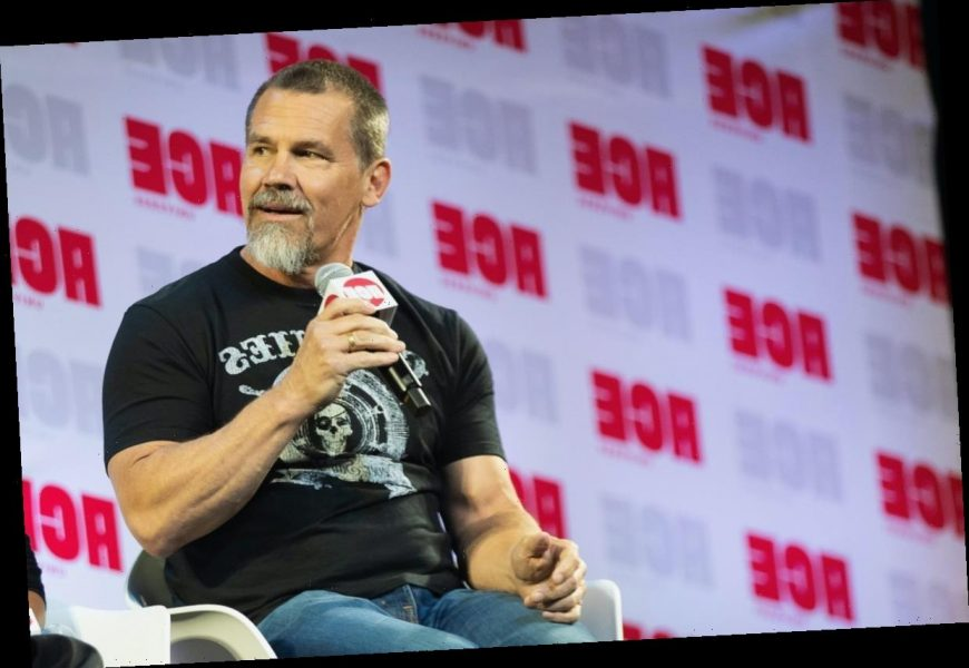 Is Josh Brolin the Reason Deadpool Might Stay Out of the MCU?