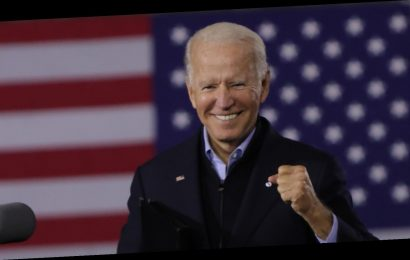 The truth about Biden Beauty