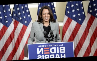 The truth about Kamala Harris' relationship with her stepchildren