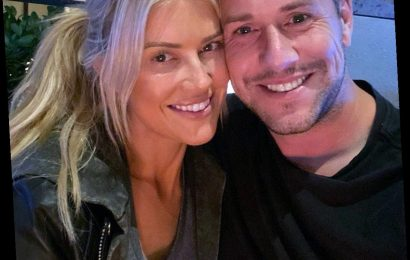 """Ant Anstead Participating in """"Breakup Recovery"""" Program Following Christina Anstead Split"""
