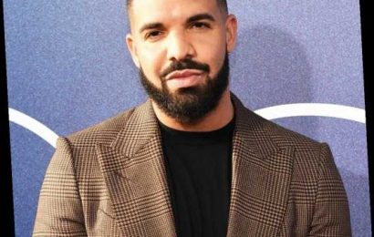 Drake Shares Sweet Photos From 3-Year-Old Son Adonis' Birthday Celebration