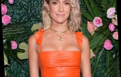 Kristin Cavallari Spotted Kissing This Comedian During Night Out in Chicago