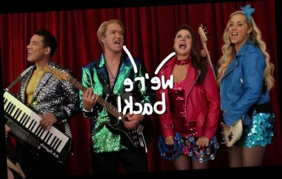 New Saved By The Bell Trailer Brings Back Zack & Kelly! Watch!
