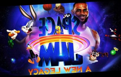 The Synopsis For Space Jam: A New Legacy Has Been Revealed, And It Sounds Wild