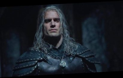 'The Witcher' Season 2 First Look: Henry Cavill's Geralt Has New Armor With Abs to Match