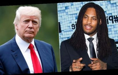 Waka Flocka Faces Major Backlash After Revealing He Thinks Trump Is A Better President Than Obama