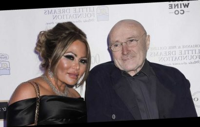 Phil Collins' ex-wife has allegedly taken over his Miami mansion with 'armed occupation': report