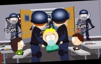 South Park's Coronavirus Special Is Series' Highest-Rated Episode In Seven Years