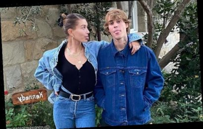 Justin Bieber Thanks Wife Hailey for Making Him 'Better Man' on Wedding Anniversary Post