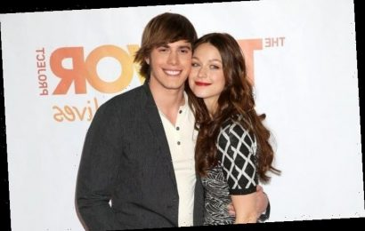 Blake Jenner Accused of 'Victim Blaming' as His Apology to Melissa Benoist Falls on Deaf Ears