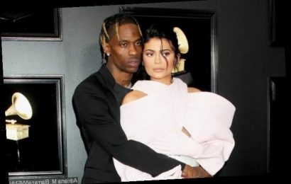 Kylie Jenner and Travis Scott's New Steamy Photos Ignite Reconciliation Rumors
