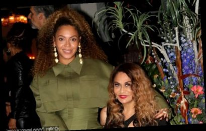Beyonce's Mom Has Had Enough of People Calling Out Singer Over End SARS Protest