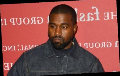 Kanye West Baffled as to Why He Loses Over 100,000 Followers on Twitter