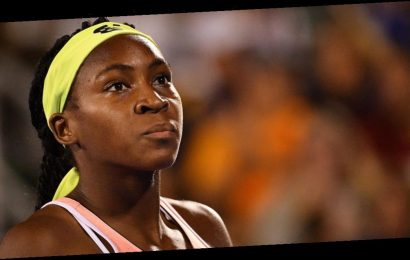How Coco Gauff became a bona fide tennis superstar at just 16 years old