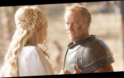 Ser Jorah almost had a different fate in 'Game of Thrones,' and it ties into a detail from the books