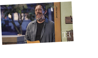 Danny Trejo Visits 'The Conners' Season 3 Premiere: First Look