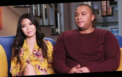 'The Family Chantel': Meet Chantel's Mysterious Brother Royal