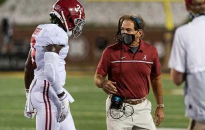Nick Saban, Alabama AD Greg Byrne test positive for COVID-19 – The Denver Post