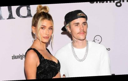 Justin and Hailey Bieber Celebrate Anniversary With Touching Posts