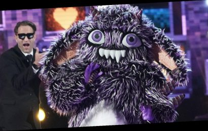 'Masked Singer': Gremlin Shocks the World With 1st Ever Self-Unmasking