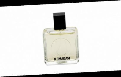 "Madonna and IIUVO Capture the Spirit of ""Madame X"" In Just 100ml"