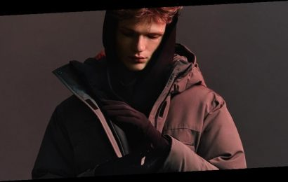 Snow Peak Wants to Keep You Safe With Its FW20 Collection