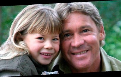 How Bindi Irwin's Honored Her Late Dad in All Her Major Life Moments