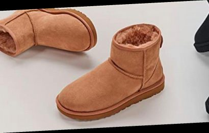 The 9 Best UGG Boots, Slippers and Sandal Deals at Amazon Holiday