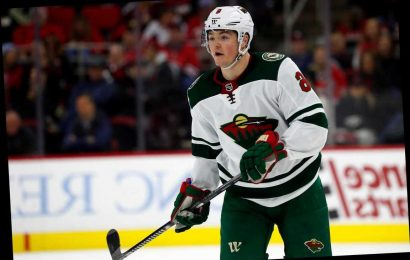 Minnesota Wild trade Dubnyk, Donato to Sharks for picks