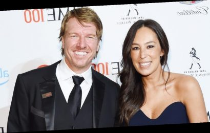 Joanna Gaines Shares Heartfelt Tribute to Husband Chip On His 46th Birthday