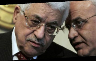 He dedicated his life to a two-state solution, COVID hit before he could see it