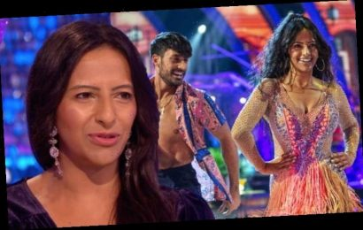 Ranvir Singh's secret advantage for Strictly's Argentine Tango unveiled