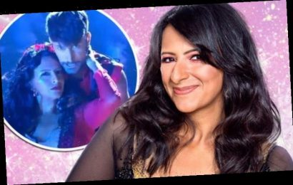 Ranvir Singh denies Giovanni romance as Strictly co-star claims she makes pro 'furious'