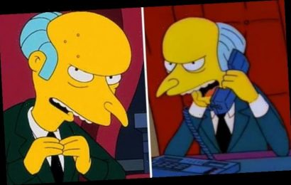 Mr Burns net worth: How much is The Simpsons' Mr Burns worth?