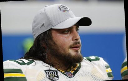 David Bakhtiari Signs $105.5 Million Extension, Becomes Highest-Paid Offensive Linemen In NFL History