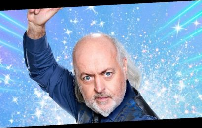 Inside Strictly Come Dancing star Bill Bailey's family life including 'wild wife'
