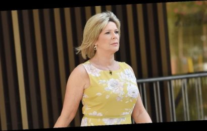 Inside Ruth Langsford's incredible body transformation after opening up on weight loss