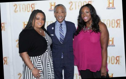 NAN tax filings show Rev. Al Sharpton paid his family over $80K