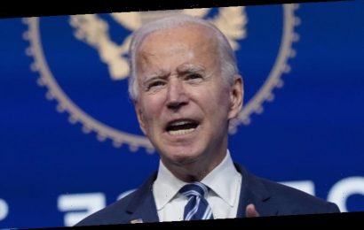 US agency tells Biden he can start presidential transition