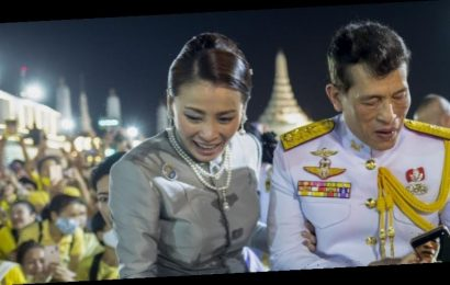 King of compromise? Thailand's Vajiralongkorn plays the long game in face of protests