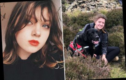 Law student, 18, dies at uni halls 'after taking ketamine' as heartbroken family say 'we'll miss her bright smile'