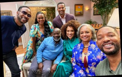 How to Watch the 'Fresh Prince of Bel-Air' Reunion on HBO Max for Free