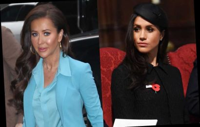 Meghan Markle's pal Jessica Mulroney was 'suicidal' after racism claims