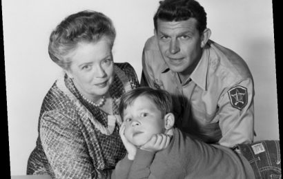 'The Andy Griffith Show': 1 Star Sought Psychiatric Help for Being on the Popular Series