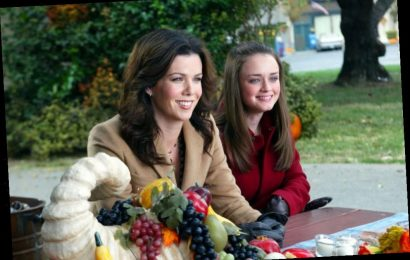 'Gilmore Girls': Lauren Graham and Lorelai Gilmore Are Different in These 2 Very Important Ways