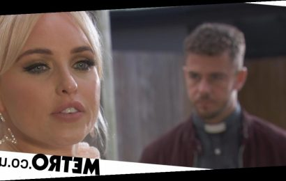 Spoilers: Joel cheats on Goldie with Theresa in Hollyoaks?